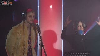 Bad Things (In The Live Lounge) - Machine Gun Kelly; Camila Cabello