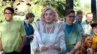 Chained To The Rhythm - Katy Perry; Skip Marley