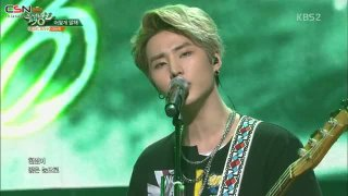 How Can I Say (Music Bank Live) - Day6