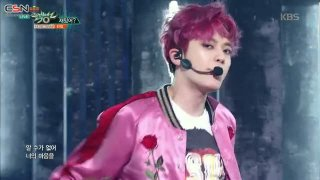 Call Me; Love Is (Music Bank Comeback Stage Live) - Teen Top