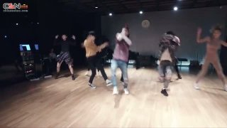 Really Really (Dance Practice) - Winner