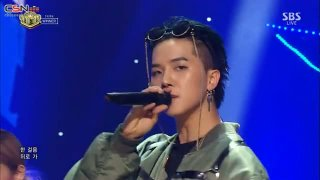 Really Really (Inkigayo Live) - Winner