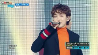 Really Really (Music Core Live) - Winner