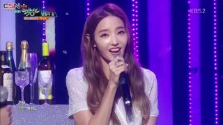 LaLaLa Song (Music Bank Comeback Stage Live) - Unnies