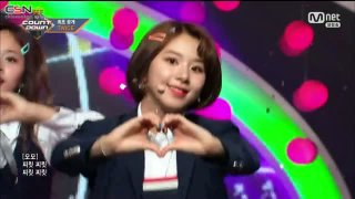 Signal (M Countdown Comeback Stage Live) - Twice