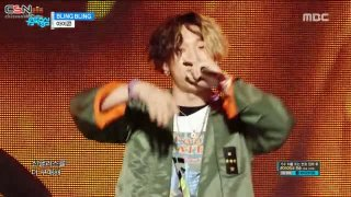 Bling Bling (Music Core Live) - iKON