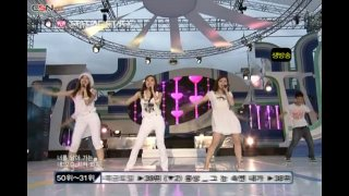 I'm Your Girl (M!Count Down Live) - T-ARA