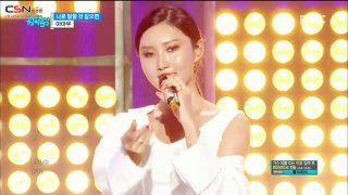 Aze Gag; Yes I Am (Music Core Comeback Stage Live) - Mamamoo