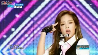 As If It's Your Last (Music Core Comeback Stage Live) - BlackPink