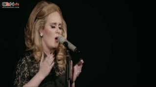 I Cant Make You Love Me (Live In Albert Hall) - Adele
