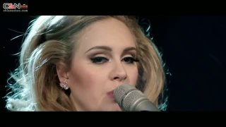Some One Like You (Live In Albert Hall) - Adele
