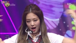 As If It's Your Last (Inkigayo Live) - BlackPink