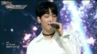 If You; Hello (M Countdown Exclusive Stage Live) - Nu'est W