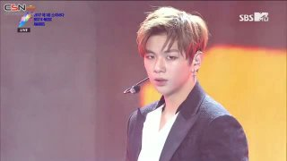 Burn It Up (Soribada Best K-Music Awards 2017 Live) - Wanna One
