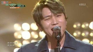 Let Me Hear You Say; Nonfiction (Music Bank Comeback Stage Live) - K.Will