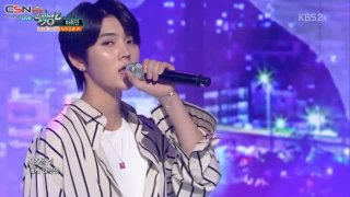 My Beautiful; Where You At (Music Bank Comeback Stage Live) - NU'EST W