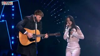 Say You Won't Let Go (Live) - Camila Cabello; James Arthur