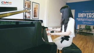 Hello Việt Nam (Piano Version) - An Coong