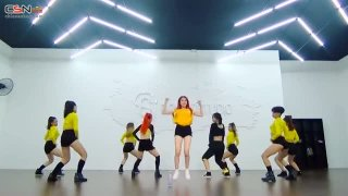 Party Girlz (Dance Practice) - LIME