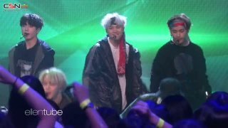 DNA (The Ellen Show Live) - BTS