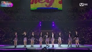 LIKEY -MAMA Remix Version- (2017 MAMA in Japan 2017.11.29) - TWICE