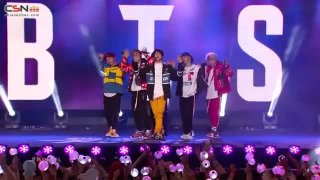 MIC Drop (Remix) (Jimmy Kimmel Live) - BTS
