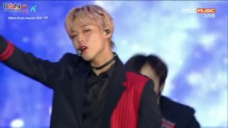 Nothing Without You; Beautiful (MelOn Music Awards 2017 Live) - Wanna One