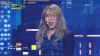 You In Me (Music Bank Live) - KARD