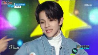 Candy (Music Core Live) - Samuel