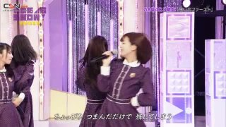 Omoide First (思い出ファースト) / 3rd Generation (AKB48 SHOW! Re-mix Ep08 (Nogizaka46 SHOW! Re-mix) 2017.12.09) - Nogizaka46