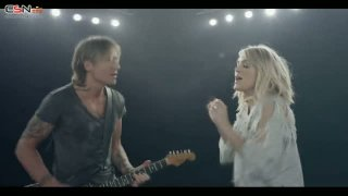 The Fighter - Keith Urban; Carrie Underwood