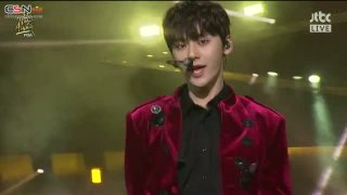 Energetic; Twilight; Beautiful (32nd Golden Disc Awards Live) - Wanna One