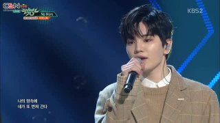 No More; Tell Me (Music Bank Comeback Stage Live) - Infinite
