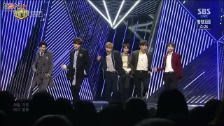 No More; Tell Me (Inkigayo Comeback Stage Live) - Infinite