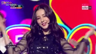 BBoom BBoom (Music Bank Live) - Momoland