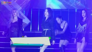 Cry Cry (2017 T-Ara Concert In Vietnam Digital Remastered Live) - T-Ara
