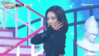 Bad Boy (Show Champion Comeback Stage Live) - Red Velvet