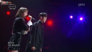 Stay With Me (Live At  Yu Huiyeol's Sketchbook) - Punch; Chanyeol