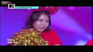 We Are The One (MTV Live Wow Special) - T-Ara