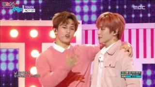 Touch (Music Core Comeback Stage Live) - NCT 127