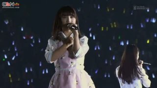 Harujion ga Sakukoro (ハルジオンが咲く頃) / 3rd Generation (Nogizaka46 5th YEAR BIRTHDAY LIVE DAY3 2017.02.22) - Nogizaka46