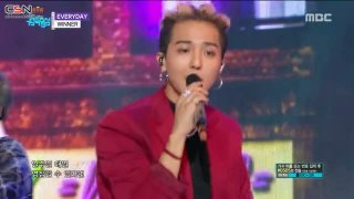 Everyday (Music Core Live) - Winner