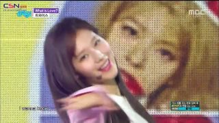What Is Love? (180428 MBC Music Core) - Twice