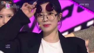 What Is Love? (Inkigayo Live) - Twice