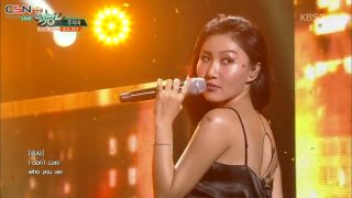 Don't Give It To Me (Music Bank Live) - Loco; Hwasa