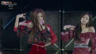 Boombayah (Japanese Version) (All Live Nippon Vol.6 2nd Day Live) - BlackPink