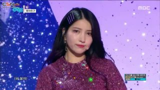 Bam (밤) (Time For The Moon Night) (Show Music Core 2018.05.12) - GFRIEND