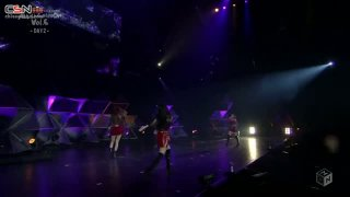 BOOMBAYAH -Japanese ver.- + PLAYING WITH FIRE -Japanese ver.- (M-ON! HD ALL LIVE NIPPON VOL.6 -DAY2- 2018.04.30) - BlackPink