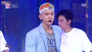 All Day All Night; Good Evening (Inkigayo Comeback Stage Live) - SHINee