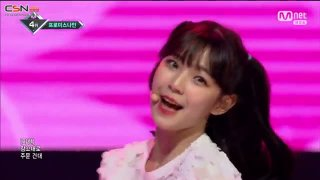 Pitapat (DKDK) (180621 MCD Live) - fromis_9